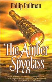 The Amber Spyglass (His Dark Materials) par…
