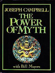 The Power of Myth de Joseph Campbell