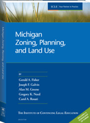 Michigan zoning, planning, and land use de…