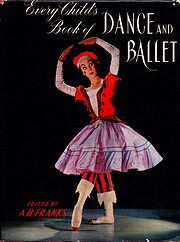 Every Child's Book of Dance and Ballet by…