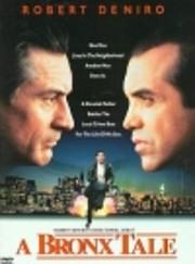 A Bronx Tale por Robert De Niro