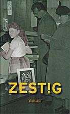 Zestig by Louki Stolte-Maas