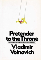 Pretender to the Throne: The Further…