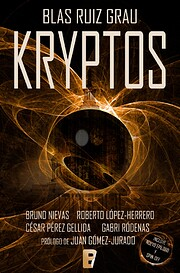 Kryptos af Blas Ruiz Grau