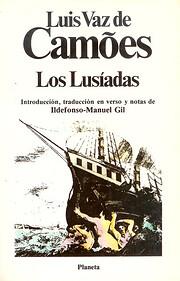 Los Lusíadas af Luís de Camões