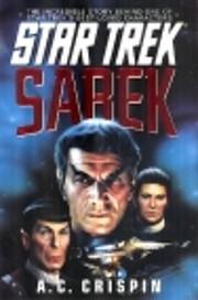 Star Trek: Sarek por A. C. Crispin