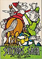 Svitjods saga by Gunnar på Lid-arrende,