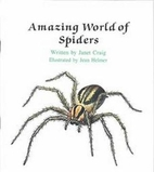 Amazing World of Spiders (Learn-About Books)…