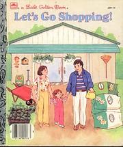 Let's go shopping! de Stephen Lindblom