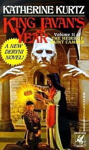 King Javan's Year (Heirs of Saint…
