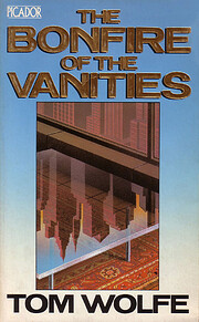 The Bonfire of the Vanities (Vintage…