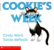 Cookie's Week av Cindy Ward