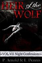 Heir of the Wolf 7 Night Confessions by Lisa…