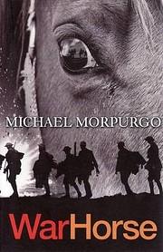 War Horse av Michael Morpurgo