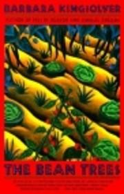 The bean trees – tekijä: Barbara…