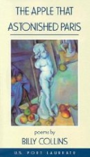 The Apple That Astonished Paris: Poems by…