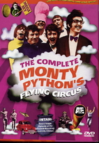 Monty Python's Flying Circus: The Complete…
