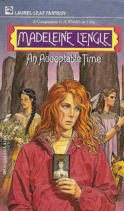 An Acceptable Time (A Wrinkle in Time…