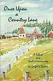 ONCE UPON A COUNTRY LANE av Garfield T.…
