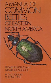 A Manual of Common Beetles of Eastern North…