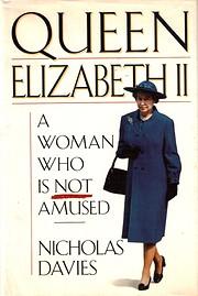 Queen Elizabeth II: A Woman Who Is Not…