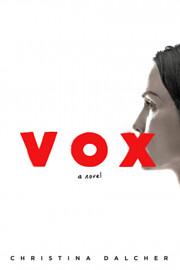 Vox por Christina Dalcher