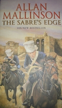 The Sabre's Edge by Allan Mallinson