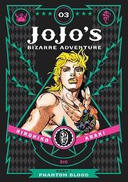JoJo's Bizarre Adventure: Part 1--Phantom…