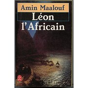 Léon l'Africain de Amin Maalouf