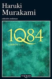 1Q84 (1Q84, #1-2) af Haruki Murakami