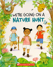 We're Going on a Nature Hunt by Steve…