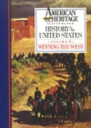 American Heritage Illustrated History of the…