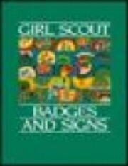 Girl Scout Badges and Signs de Girl Scouts…