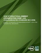 2018 International Energy Conservation Code…