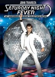 Saturday Night Fever de John Badham