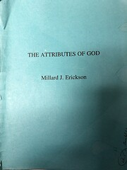 God the Father Almighty: A Contemporary…