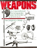 Weapons, an international encyclopedia from…