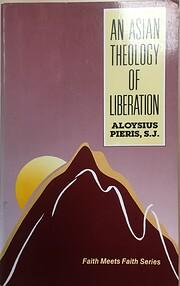 An Asian theology of liberation de Aloysius…