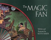 The Magic Fan de Keith Baker