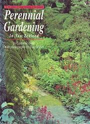 Perennial gardening in New Zealand por…
