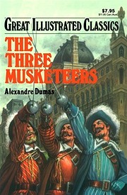 The Three Musketeers (Great Illustrated…
