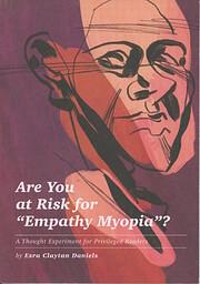 Are You at Risk for Empathy Myopia? av…