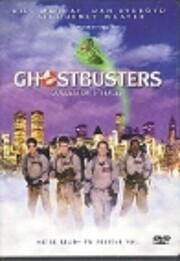 Ghostbusters af Ivan Reitman