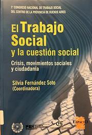 El trabajo social y la cuestión social av…