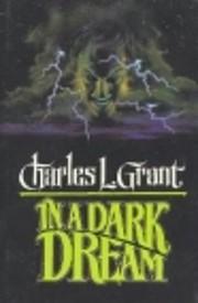 In a Dark Dream (Tor Horror) – tekijä:…