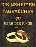Die geheimen Tagebücher Herr der Ringe…