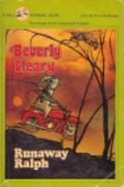 Runaway Ralph av Beverly Cleary