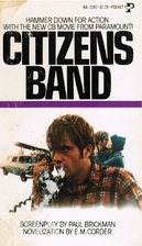 Citizens Band by E. M. Corder
