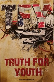Truth for Youth (Comics and Text) av Revival…