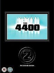 The 4400 - Seaon Two - Wake-Up Call (pt 1 &…
